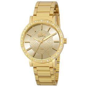 4d Relogios Allora Feminino Al2035fl - Joias e Relógios con Mercado ... fa8aeccdae
