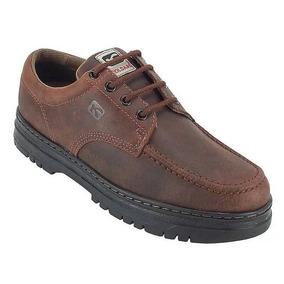 Sapato Masculino Kildare Em Couro Timber G521 - Calavon