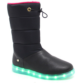 Bota Ortopé Led Color 22110008 (nota Fiscal) | Zariff