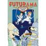 Futurama Volumen 2 Original Nueva Sellada