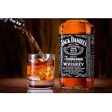 Whiskey Jack Daniels De Litro El Mejor Precio!!