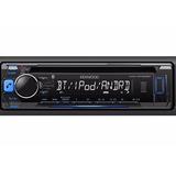 Autoradio Kenwood Kdc Mp365bt Bluetooth Usb Cd Carga Rapida