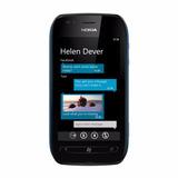 Nokia Lumia 710 - Refabricado Claro 25% Off - Gtía Bgh