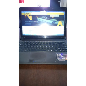 Notebook Laptop Positivo Sim 605 Intel 2gb Ram Hd 320gb Wifi