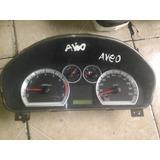 Velocimetro , Tacometro , Cluster Chevrolet Aveo 2013