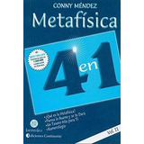 Metafisica 4 En 1 (vol. 2) - Conny Mendez