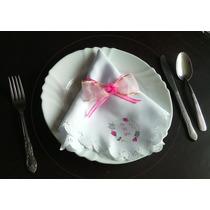 Servilletas Personales Xv Años Banquetes Fiestas