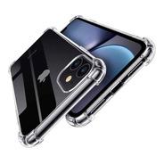 Funda Clear Edge Alto Impacto iPhone 11 Pro 11 Pro Max 11