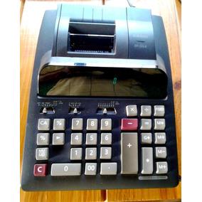 Calculadora Facturadora Casio Drr-120lb