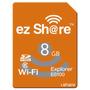 Cartão Sd 8gb Wi-fi Ezshare