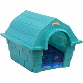 Casinha Dog House Grande - Verde