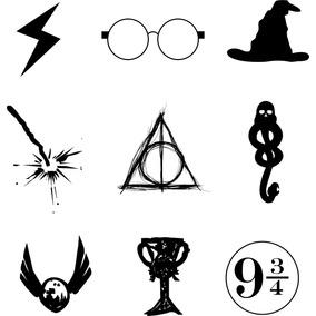 Spiner Harry Potter