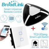 Combo Broadlink. Contro Rm Pro + Interruptor A 220 Soles
