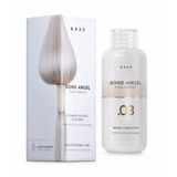 10 Bond Angel Tratamento Fortificante Braé 100ml - Passo 3