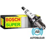 Bujías Encendido Bosch X 4 Un. Suzuki Fun 1.0 - 1.4 N