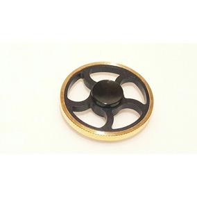 Turbine Spinner... Para Romper Records De Giro