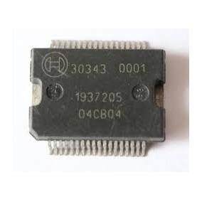 30343 Regulador Bosch Componente Electronico Automotriz