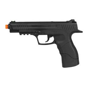 Pistola Pressão Co2 Chumbinho Esferas Aço Daisy 415 4.5mm