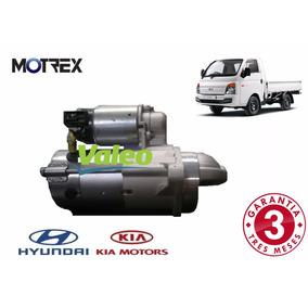 Motor Arranque Hyundai Hr 2.5tci,kia Bongo, Novo Na Promoção