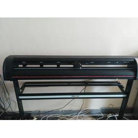 Plotter De Corte Gercutter Pro 48