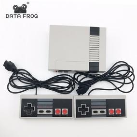 Classic Nes Replica 620 Jogos 2 Controles