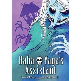 Libro Baba Yaga