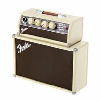 Amplificador Fender Mini Tonemaster