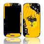 Capa Adesivo Skin354 Samsung Galaxy S3 Gt-i9300 + Kit Tela