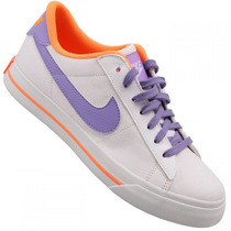 Tênis Nike Wmns Sweet Classic Low Canvas