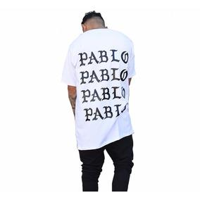 Remera Pablo Estilo Kanye West Swag 2017