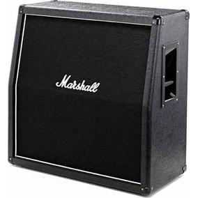 Gabinete Angulado | 4x12 Speaker Cabinet Marshall