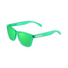 Lentes De Sol Northweek - Tiffany Green Green Polarized