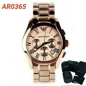 a13e0100062 Relogio Armani Ar 0365 Masculino Invicta - Relógios De Pulso no ...
