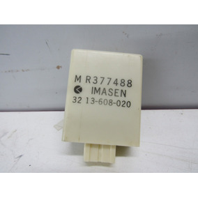 Modulo Cambio Rele Mitsubishi Pajero Tr4 2009 Mr377488 (gb)