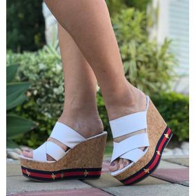 657ac1b31 Herrajes Para Calzado - Zapatos Gucci para Mujer en Mercado Libre ...