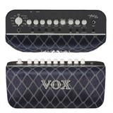 Amplificador Portátil Combo Para Bajo Vox Adio Air Bs