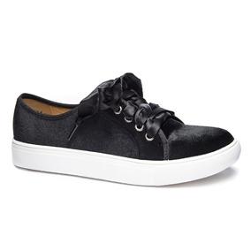 Zapato Dama Casual Fillmore Negro F&s Chinese Laundry