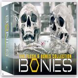 Bones Completa En Dvd!!! 12 Temporadas