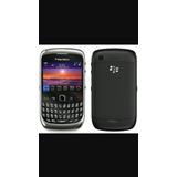 Blackberry Curve 9300 3g 100% Nuevo Liberado Con Cargador