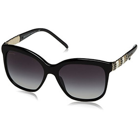 Bvlgari   8g Negro 8155 Gatos Ojos Gafas De Sol Lente Cate 91bd880df38