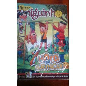 Revista Nosso Amiguinho N 0748 Out 2015