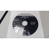Dvd Windows 7 Professional Original Equipos Dell 64bits Sp1