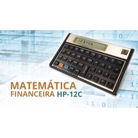 Curso Completo Usando Calculadora Hp 12c Apostila Digital