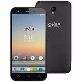 Telefono Smartphone 4g Overtech 06 Q.core 1gb 8gb Android 6