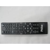 Controle Remoto Ph200n System C/ Dvd Philco Original