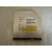 Gravador Cd/dvd Lighscribe Blu Ray Hp 7 - Ct10l - Sata -