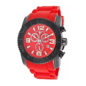 Reloj Swiss Legend 10067-gm-05 Silicon, Cuarzo Japones