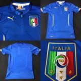 Camisa Puma Espanyol 2014 - Camisa Itália no Mercado Livre Brasil 92505d10a1dd0