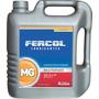 Aceite Fercol Oleum 15w40 Mineral Multigrado 4 Litros Nolin