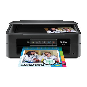Multifuncional Epson Xp-241 Wifi Escaner Copia Impresora